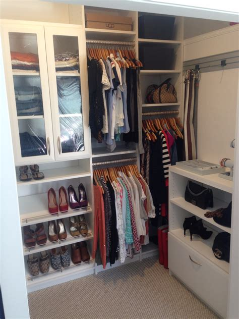 What Does Closet by Custom Closet Design Garage Storage Flooring Tailored