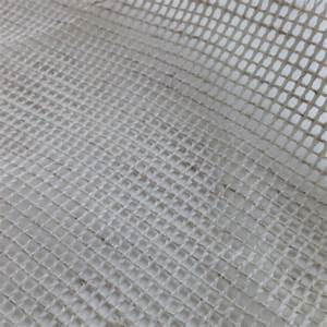 Open Weave Cotton Mesh Fabric