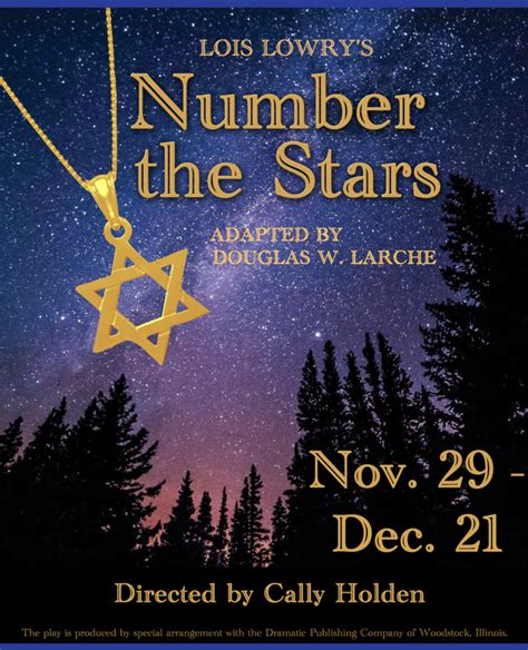 number stars auditions anacortes community theatre