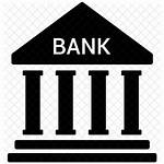 Bank Icon Banking Account Clipart Icons Building