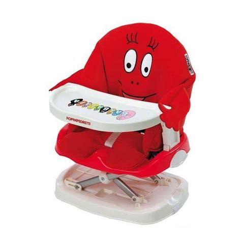 rehausseur de chaise bebe barbapapa réhausseur de chaise b up achat vente réhausseur siège 8013440112112 cdiscount