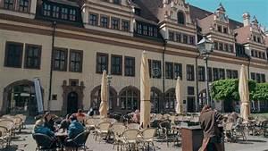 Café Central Leipzig : leipzig germany may 1 2018 cafe at naschmarkt square ~ Watch28wear.com Haus und Dekorationen