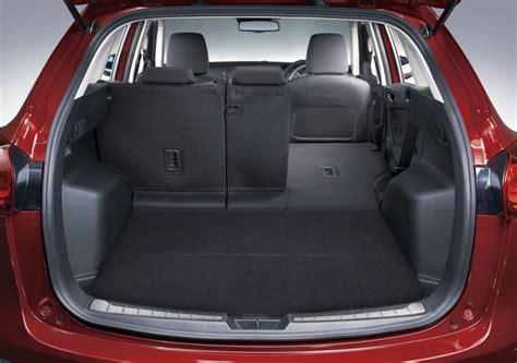 mazda cx 3 kofferraum mazda cx 5 ladekantenschutz edelstahl kofferraum autohaus prange shop
