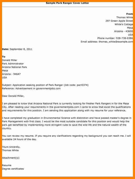 9 free sle covering letter for application