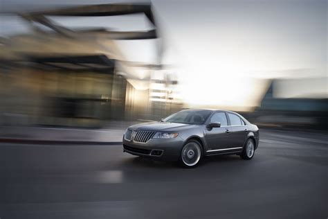 2018 Lincoln Mkz Hybrid Delivers 41 Mpg In The City