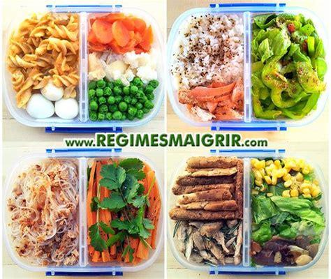 cuisine pour regime idée plat régime cuisinez pour maigrir