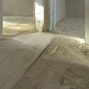 Trockenestrich Auf Holzbalkendecke : nivellierestrich zur sanierung alter holzbalkendecken energie fachberater ~ Orissabook.com Haus und Dekorationen