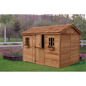 outdoor sheds on clearance from sears com