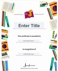 Best 25 ideas about accelerated reader find what youll love accelerated reader certificate template free yadclub Image collections