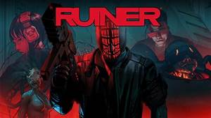 Get A Look At Ruiner39s Advanced Loadouts In New Trailer