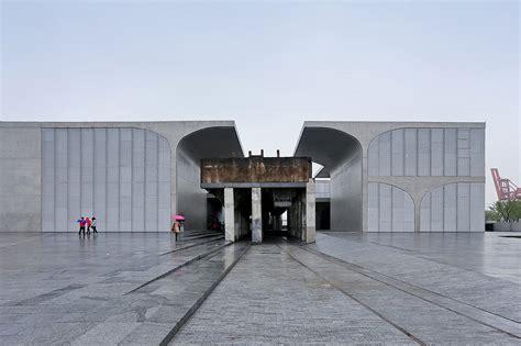 Long Museum West Bund / Atelier Deshaus | ArchDaily