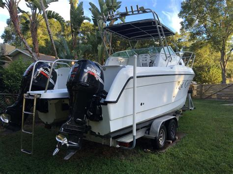 Power Catamaran For Sale In Florida by Power Catamaran Boats For Sale In Ta Florida