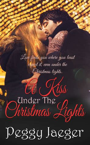 under the christmas lights review a the lights by peggy jaeger that s what i m talking about