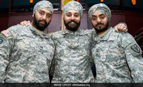 army approves beards hijabs  muslim soldiers chronicleng