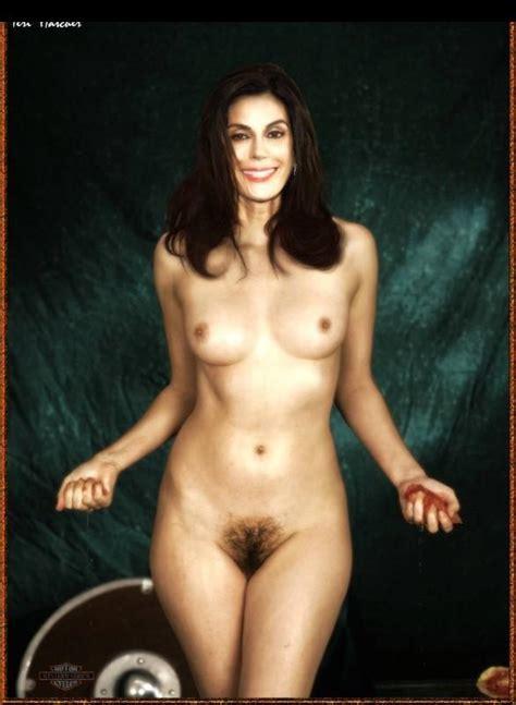 Teri Hatcher Nude Celebs Xxx Photo