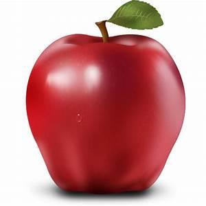 Apple Icon - Paradise Fruit Icon Set - SoftIcons.com