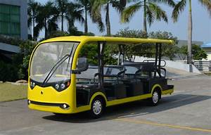 Sightseeing cars for sale cheap, city sightseeing car in China