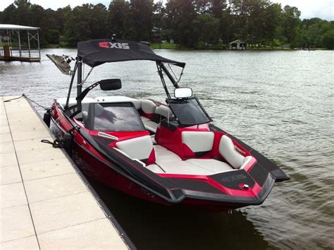 Axis Boat Underwater Lights by 2011 Axis A22 For Sale In Warner Robins