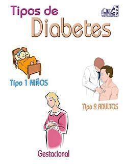 tipos de diabetes mellitus diabetes infantil