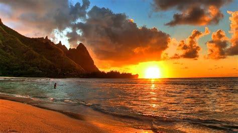 Top 10 Sunset Beaches, Oahu Hawaii   Found The World