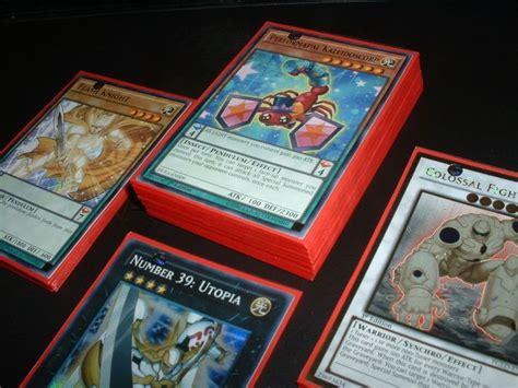 yugioh pendulum deck list yugioh pendulum performapal deck extras