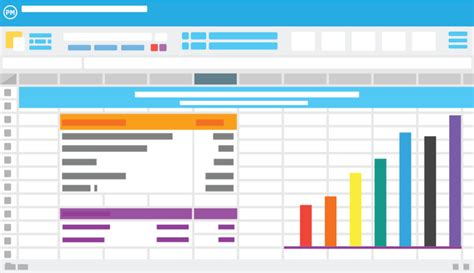 project management template downloads