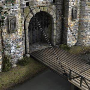 Castle Background Images – Rendory
