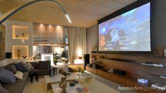 homes interior decoration ideas 16 simple and affordable home cinema room ideas