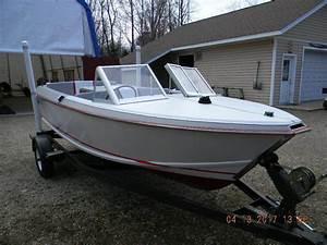 Chris Craft Cavalier Ski Boat 1963 For Sale For  1 000