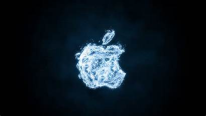 Apple Water Cool Wallpapers Symbol Background Cia