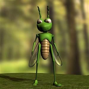 Cartoon Grasshopper - Cliparts.co