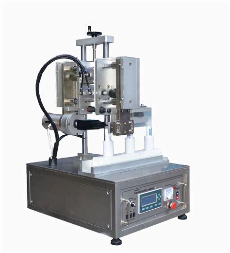 ultrasonic    soft plastic tube sealer sealing machine buy plastic tube sealer