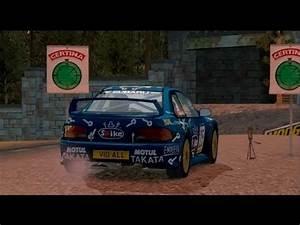 Colin Mcrae Rally 3 : colin mcrae rally 3 subaru impreza 22b sti in spain youtube ~ Maxctalentgroup.com Avis de Voitures
