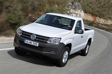 Volkswagen Commercial Vehicles Usa by Volkswagen Seriously Considering Amarok For Canada