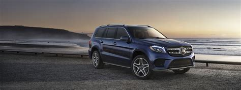 2019 Mercedes Diesel Suv by 2019 Gls Large Luxury Suv Mercedes