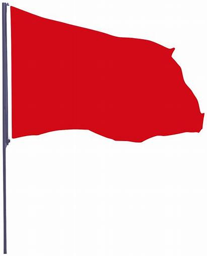 Flag Clipart Vector Banner Flags Socialism Socialist