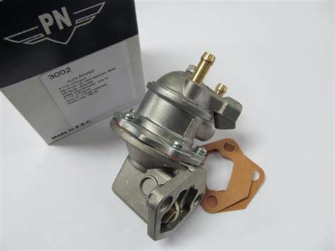 1054404020 Alfa Romeo Fuel Pump Gtgiuliaspider