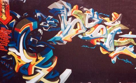 Grafiti Slank : International Exhibition Of