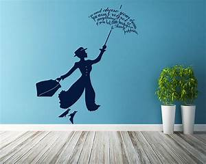 Mary Poppins Flying Silhouette | www.pixshark.com - Images ...