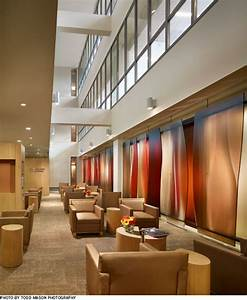 hospital main entrance lobby | The entry lobbies and other ...