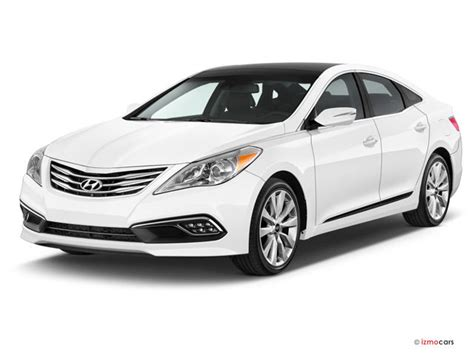 hyundai azera prices reviews listings  sale