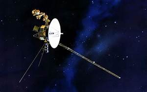 Space Images | Artist's Concept of Voyager