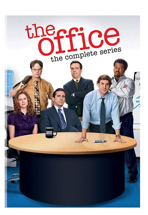 Office Tv Show by The Office The Complete Series 99 The Ultimate 2016