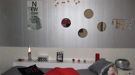 chambre d ado york lit photo 3 7 miroirs ronds ikea miroir pays