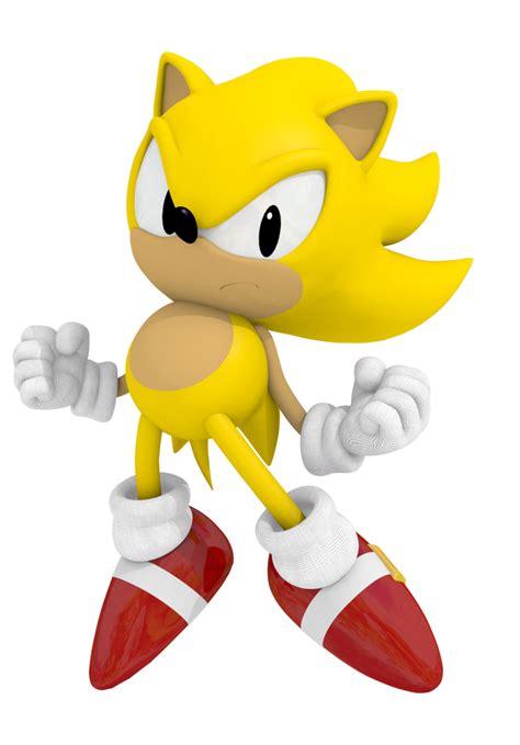 Super classic sonic   Sonic the hedgehog, Festa sonic ...