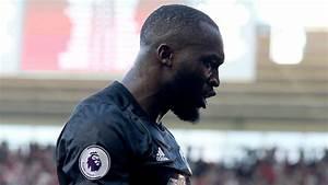 Leicester's Jamie Vardy vs Man United's Romelu Lukaku ...