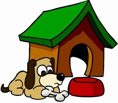 Dog Clipart Pet Cartoon Clip Cliparts Animal