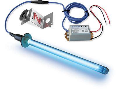 uv light for ac blue uv