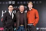 《比利.林恩》本週台灣推出2D版 | 李安 | 比利.林恩2D | 比利.林恩的中場戰事 | 大紀元