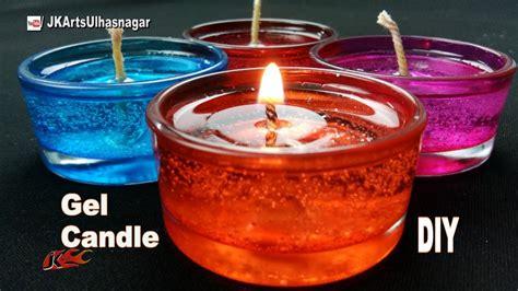 Gel Candele by Candle Gel Recipe Deporecipe Co
